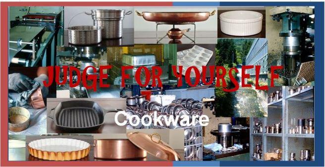 cookware header