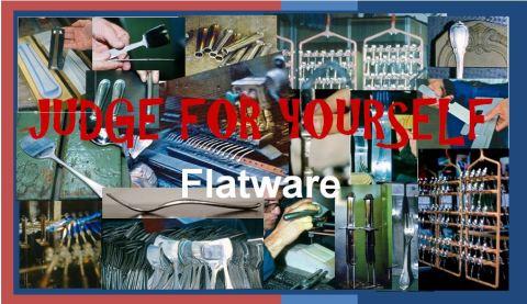 flatware header