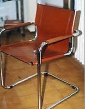 Segis chair 2