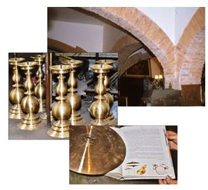 brass and metal furniture. MARRADE BENTI FOR BLOG Brass And Metal Furniture H