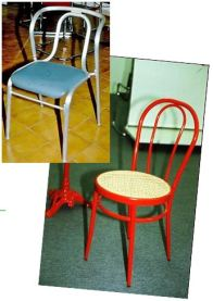 Segis chairs for blog